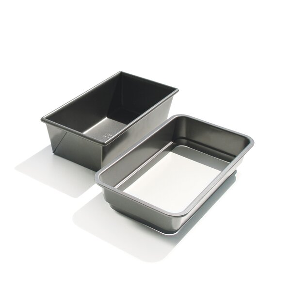 Non-Stick Speciality Loaf Pan by Chicago Metallic