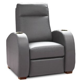 Leather Home Theater Individual Seating Latitude Run