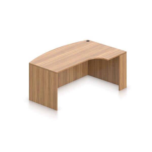 Superior L-Shape Desk