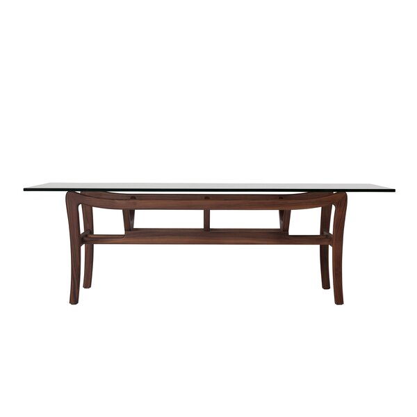 Ziane Coffee Table by Bungalow Rose
