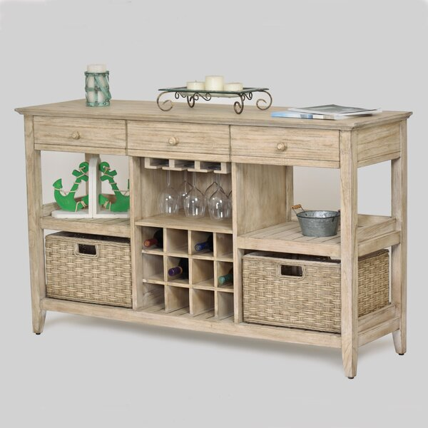 Haylee Sideboard by Rosecliff Heights Rosecliff Heights