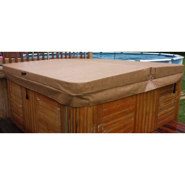 85 x 85 Replacement Spa Cover by BeyondNice