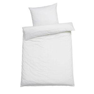 Bettwäsche-Set Uni-Ince aus 100% Baumwolle