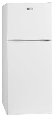 9.9 cu. ft. Top Freezer Refrigerator by Frigidaire