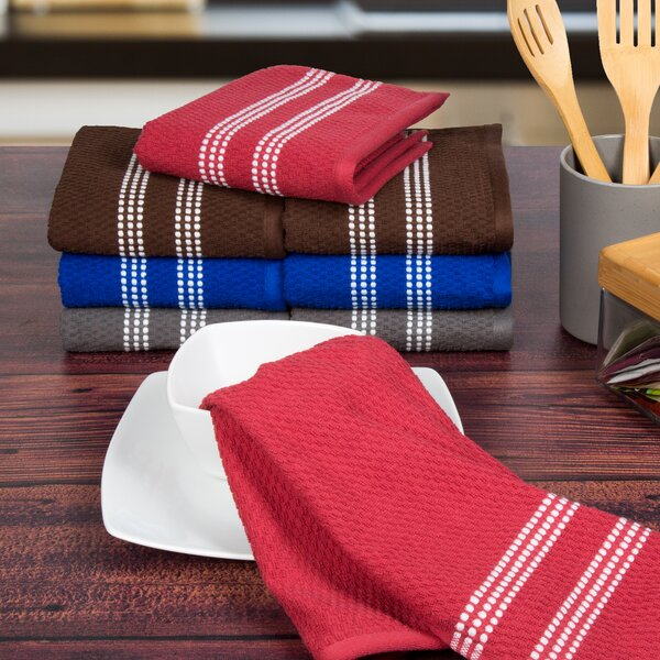 Towel (Set of 8) by Breakwater Bay