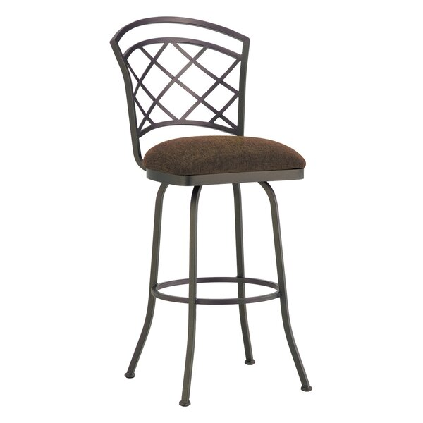 Baldwin 30 Swivel Bar Stool by Callee