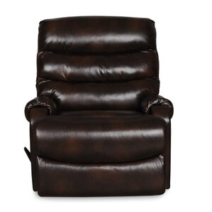 Bailey Manual Swivel Recliner by Revoluxion Furniture Co.
