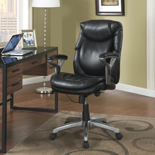 AIR™ Health and Wellness Executive Chair by Serta at Home