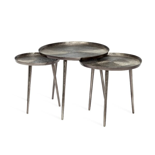Lana 3 Legs Nesting Tables By Interlude