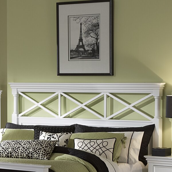 McLelland Open-Frame Headboard by Darby Home Co