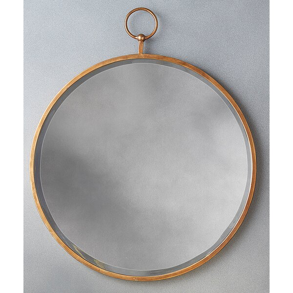 Accent Mirror by Corrigan Studio