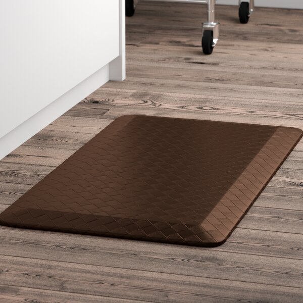 Kitchen Comfort Mat Runner | Wayfair