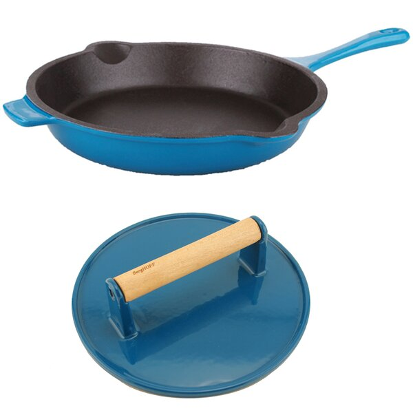 Clines 2-Piece Non-Stick Frying Pan by Mint Pantry