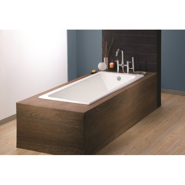 71 x 32 Soaking Bathtub by Cheviot Products