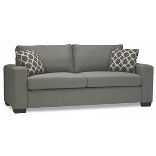 Flowery Branch Queen Size Sofa by Ivy Bronx