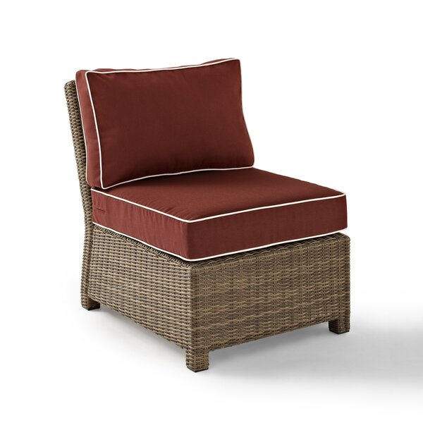 Lawson Patio Chair with Cushions by Birch Lane™ Heritage