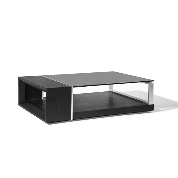 Treble Coffee Table by Hokku Designs