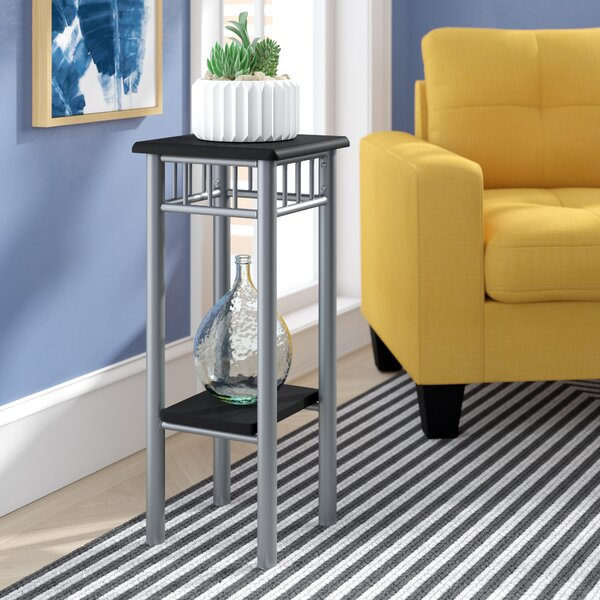 Marva Multi-Tiered End Table by Latitude Run