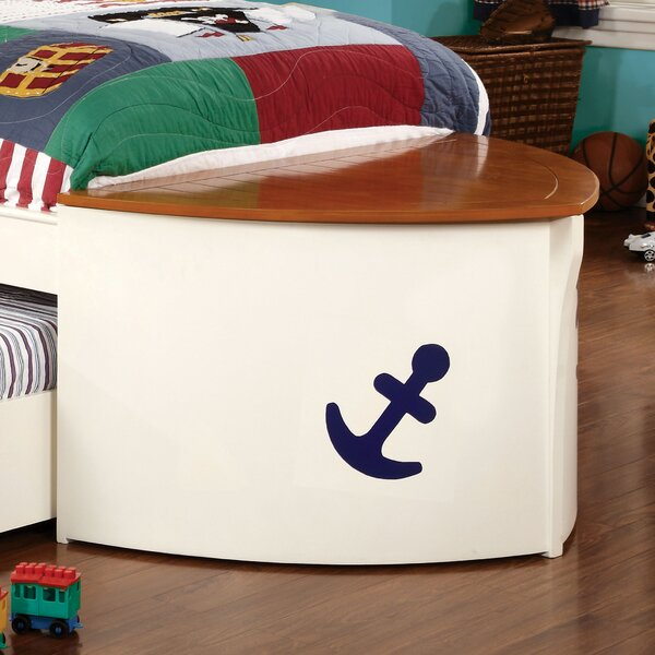 Donavan Bed by Zoomie Kids