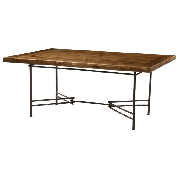 Weyer Dining Table by Millwood Pines
