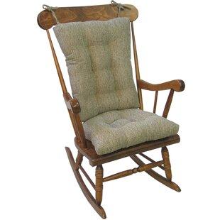 Charmant Indoor Rocking Chair Cushions | Wayfair