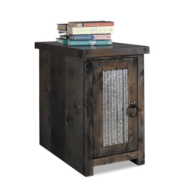 Bettie End Table By Millwood Pines
