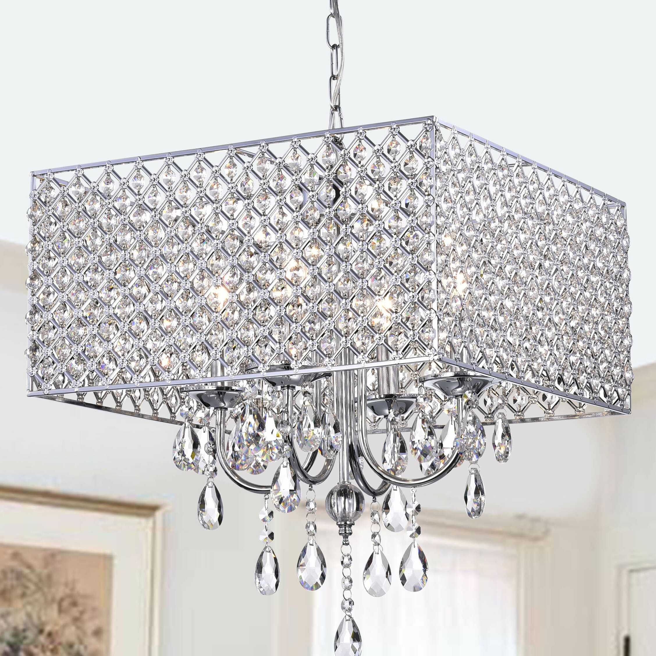 image crystal idea modern classical model style nhfirefighters chandelier org lighting of