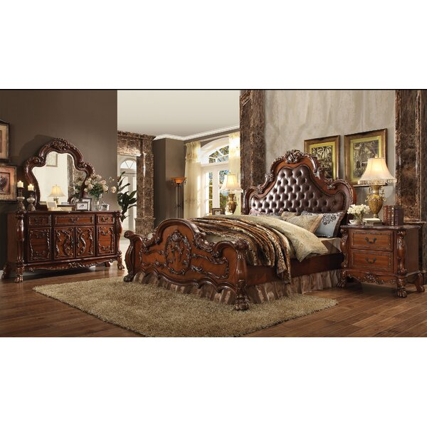 Rangely Panel Configurable Bedroom Set by Astoria Grand