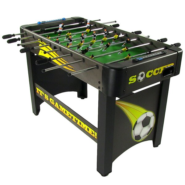 Bauxite 48 Foosball Table by Freeport Park