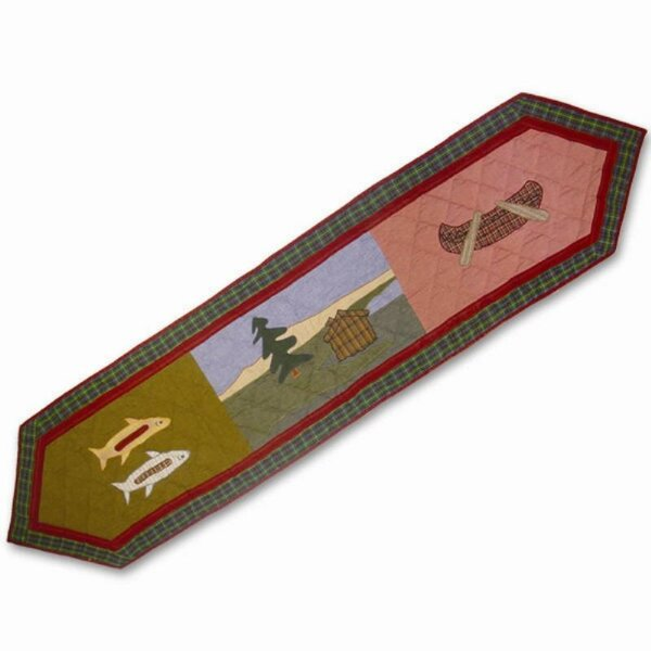 Celestia Table Runner by Millwood Pines