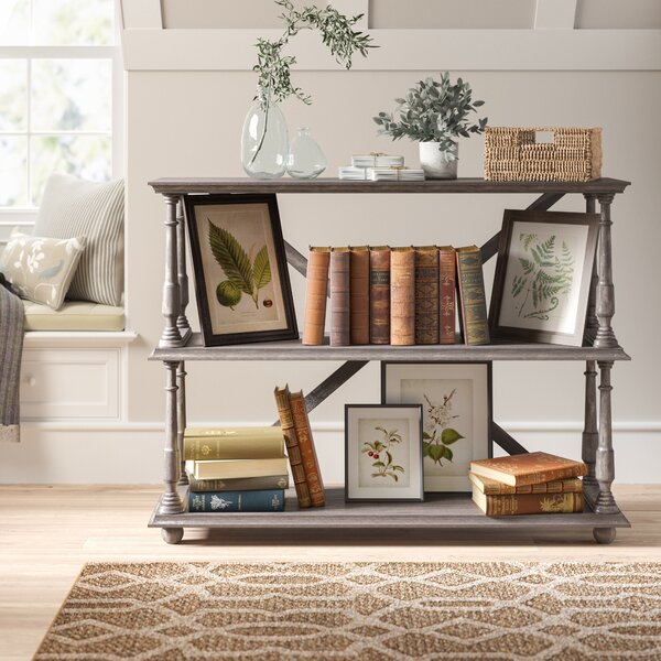 Amherst Etagere Bookcase By Birch Lane™ Heritage
