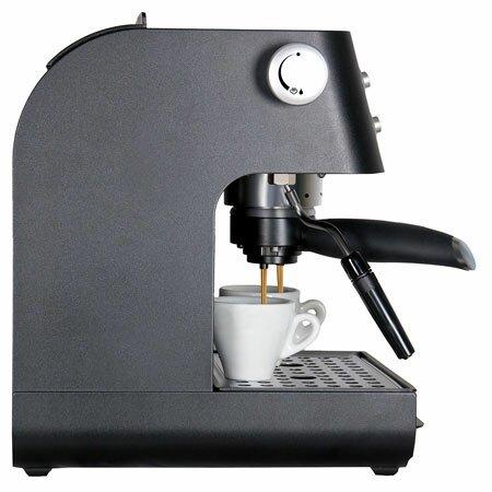Via Venezia Traditional Espresso Machine by Saeco
