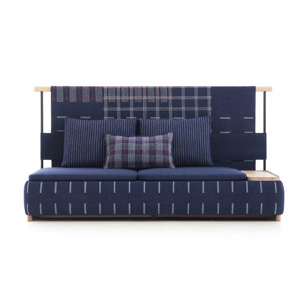 Lan Sofa by GAN RUGS