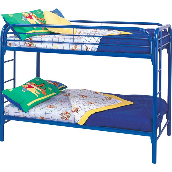Framington Twin over Twin Bunk Bed by Wildon Home ®