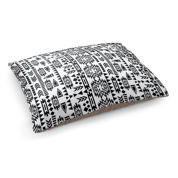 Foster Pet Bed Pillow by Bloomsbury Market