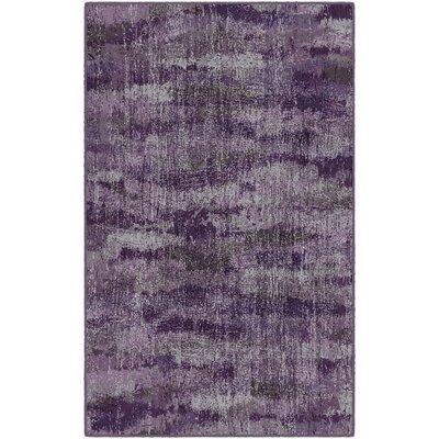 2 X 3 Purple Area Rugs You Ll Love In 2019 Wayfair