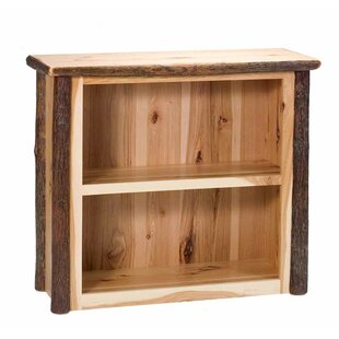 Hickory Standard Bookcase