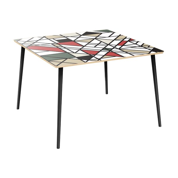 Congdon Dining Table by Wrought Studio
