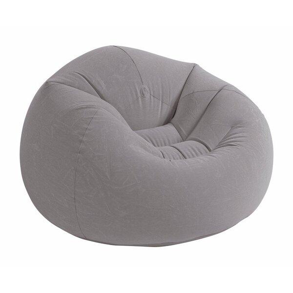 Beanless Air Chair by Ebern Designs