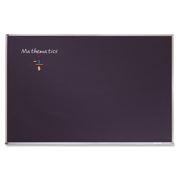 Wall Mounted Chalkboard by Quartet®