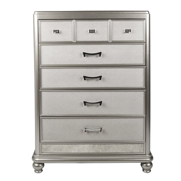 Donelson 7 Drawer Chest by Mercer41