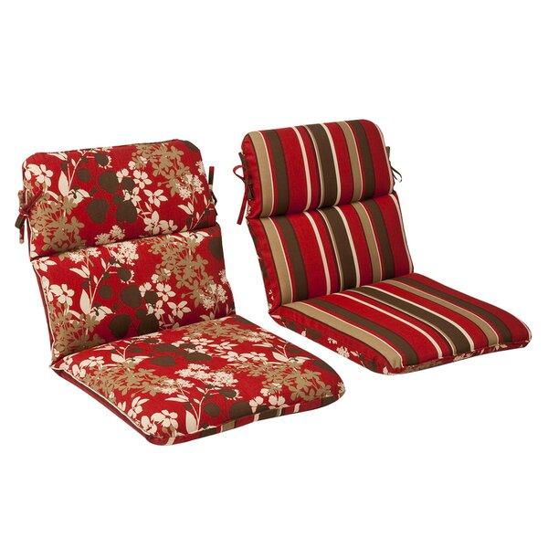 Montifleuri Indoor/Outdoor Seat/Back Cushion