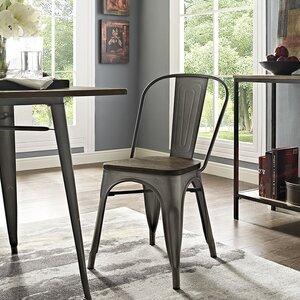 Ashlyn Side Chair by Williston Forge