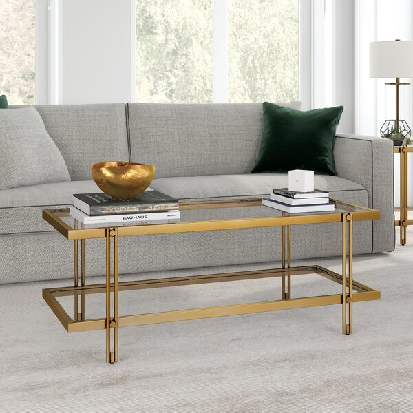 Lorain Coffee Table By Mercer41
