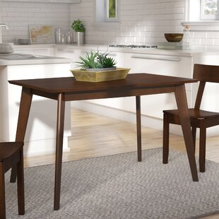 Great choice Xander Dining Table by Langley Street
