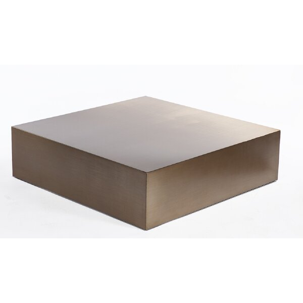 Padua Coffee Table by dCOR design