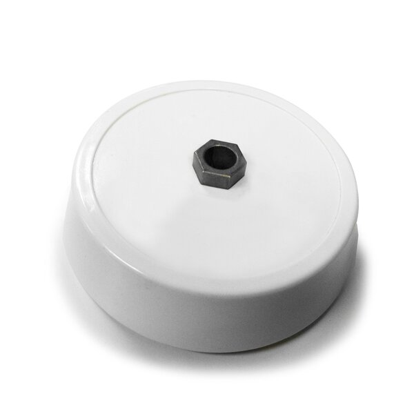 Replacement Flywheel for Model O2 Pulp Ejector by Omega Juicers