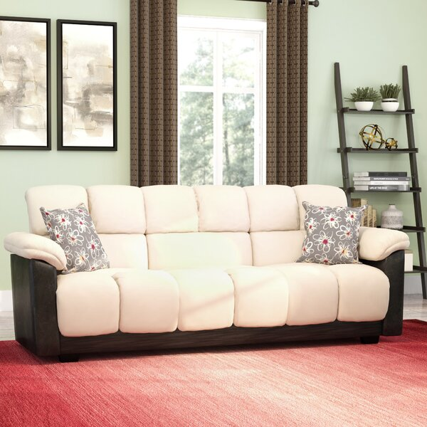 West Hill Sleeper Sofa by Latitude Run