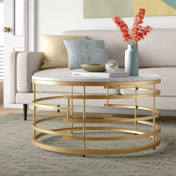 Frame Coffee Table by Foundstone Foundstone