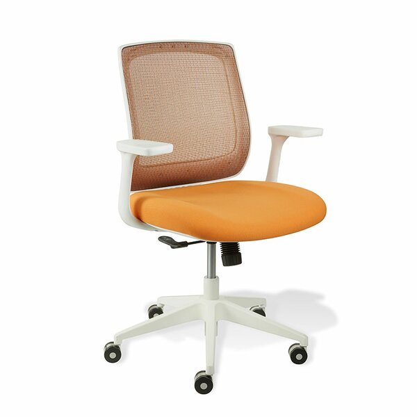 Pliner Ergonomic Mesh Office Chair by Latitude Run